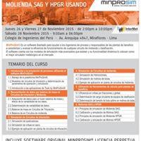 ANLISIS Y OPTIMIZACIN DE CIRCUITOS DE TRITURACIN  MOLIENDA SAG Y HPGR USANDO MINPROSIM