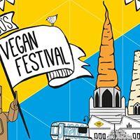 FarGos Vegan Festival