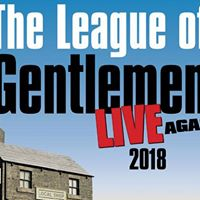 The League of Gentlemen  Sunderland