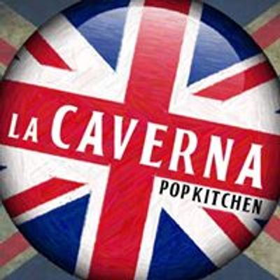 La Caverna Pop Kitchen