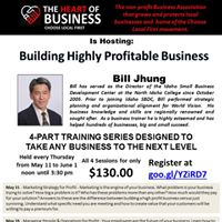 Building Highly Profitable Business