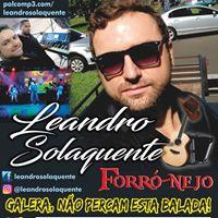 Bailo DJ Caf E Leandro Solaquente no Caf Brasil