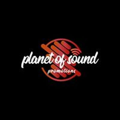 Planet Of Sound Promotions