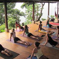 YogaVision Goes to Goa India - Info Night