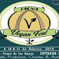 1er Vegan Fest Tacna