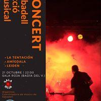 Sabadell Acci musical