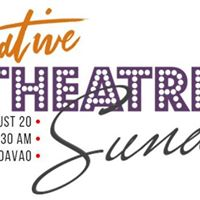Creative Theater Sunday