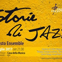 Storie di Jazz - Waiting for PJF17