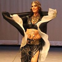 Bellydancing with Angie