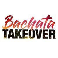 Bachata Takeover