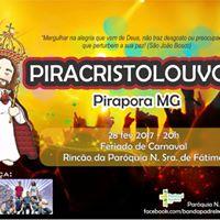 PiraCristoLouvor