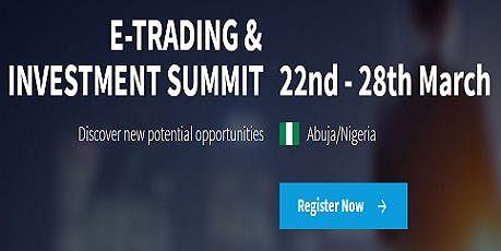 FXTM Forex Trading Seminar Event in AbujaNigeria