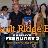 The DeVault Ridge Band