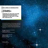 Stars - Weihnachtskonzert