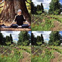 Farm Yoga at Side Yard Farm