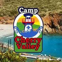 Camp Cherry Valley - Treasure Island Adventure