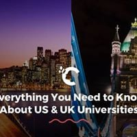 Everything You Need to Know About US &amp UK Unis Johannesburg Feb