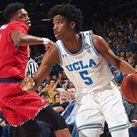 UCLA Basketball vs. Kentucky Game Watch