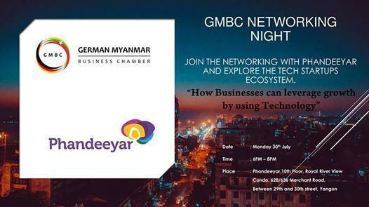 GMBC Networking Night