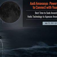 Aadi Amavasya