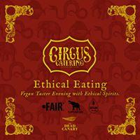 Ethical Eating Taster Event