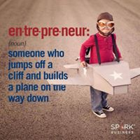 Charlotte Entrepreneur Think Tank Social
