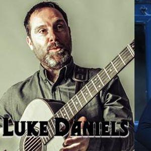 Luke Daniels &amp Nancy Kerr