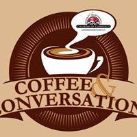GBCC Coffee &amp Conversation