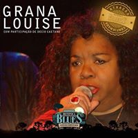 Chicago Blues  Grana Louise