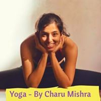 Yoga Workshop - Mom &amp Me Fun To Be Fit - With Charul Mishra
