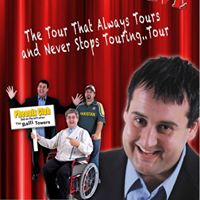 Peter Kay Tribute Show