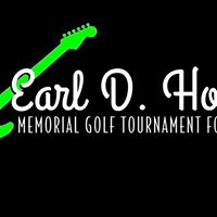 2017 Earl D. Hoover Memorial Golf Tournament for Charities