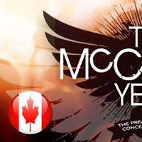 The McCartney Years live in Woodstock ON Canada