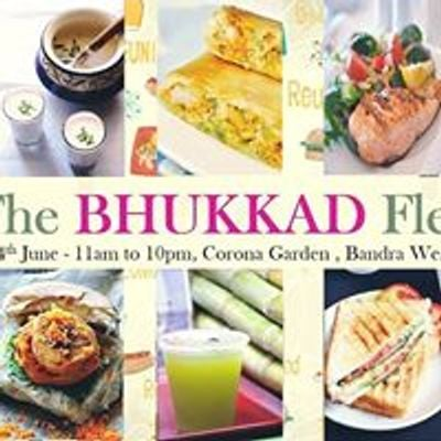 The Bhukkad Flea