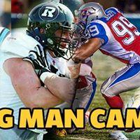 BIG MAN CAMP