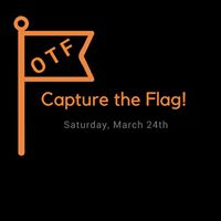 Capture the Flag Workout