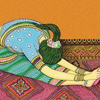 Le sens de lAsana Ashtanga Vinyasa Yoga  Lille - 30092017