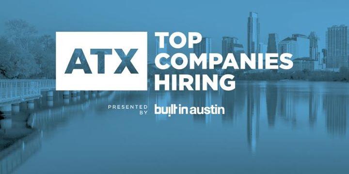 Built In Austins Top Companies Hiring
