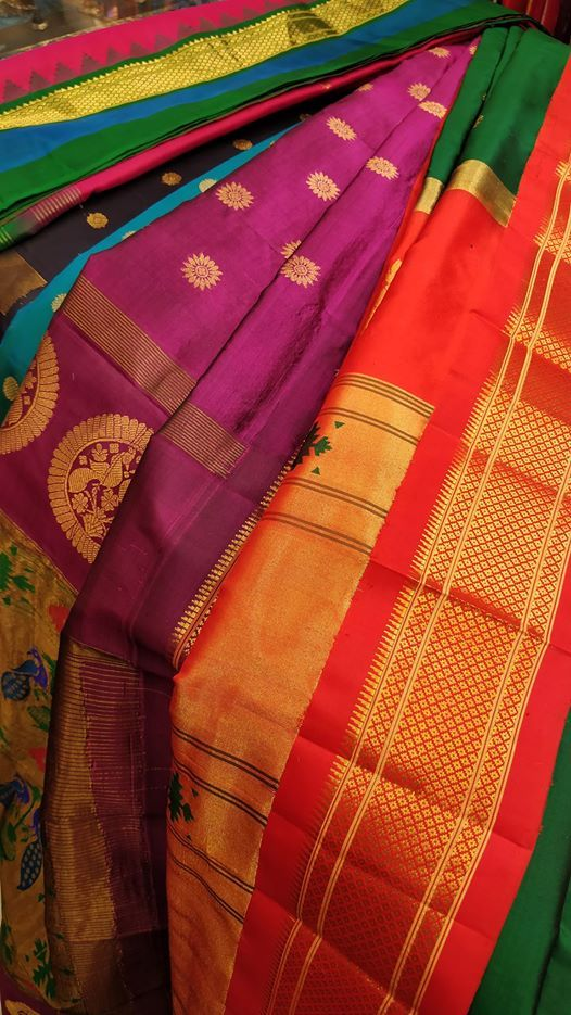 The Big Handloom Sale 2018 - Bangalore on 6 7 8 December