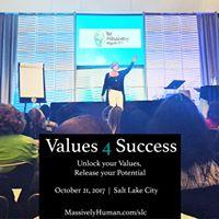 Values 4 Success
