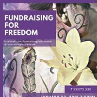 First Annual Fundraiser in support of SafeHope Home