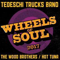 Wheels of Soul Red Ale Beer Release