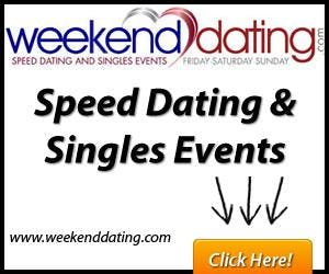 Connecticut speed dating events — 13