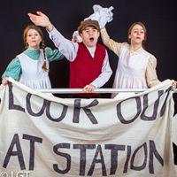 Looking Glass Theatre presents The Railway Children
