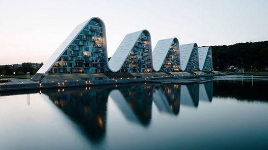 Urban Talks Henning Larsen (DK)