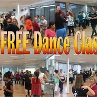 Kmotion Open Day - Free Dance Classes for Everyone