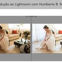 Introduo ao Lightroom  Shopfoto  Humberto B. Martin