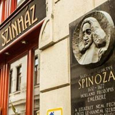Spinoza Színház / Spinoza Theatre