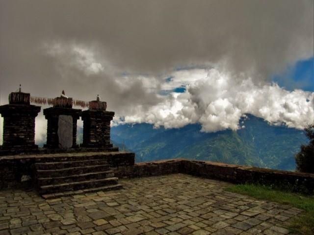 Sikkim Unexplored