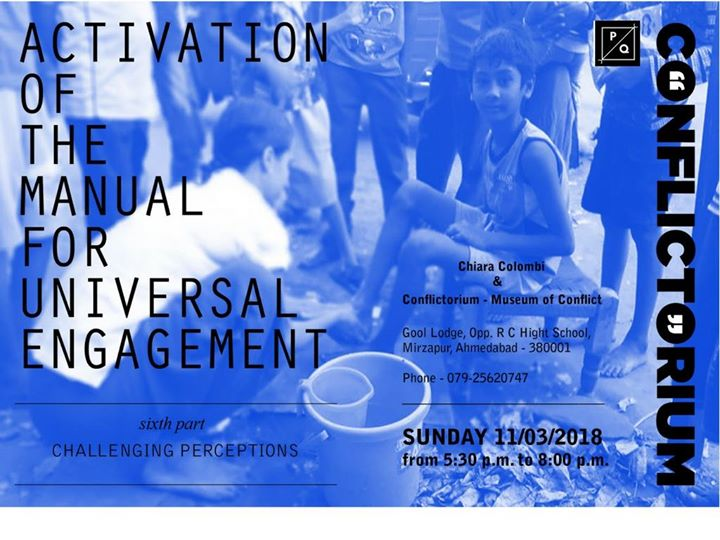 Universal Engagement Activation of Manual